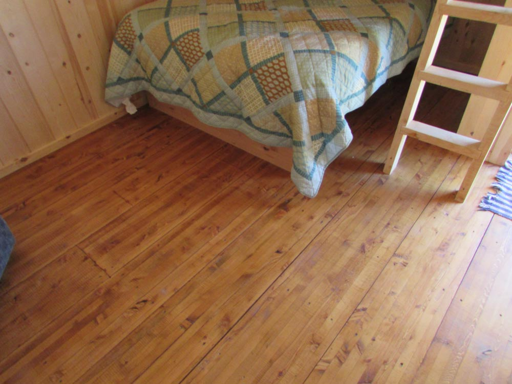 River Valley Woodworks Flooring