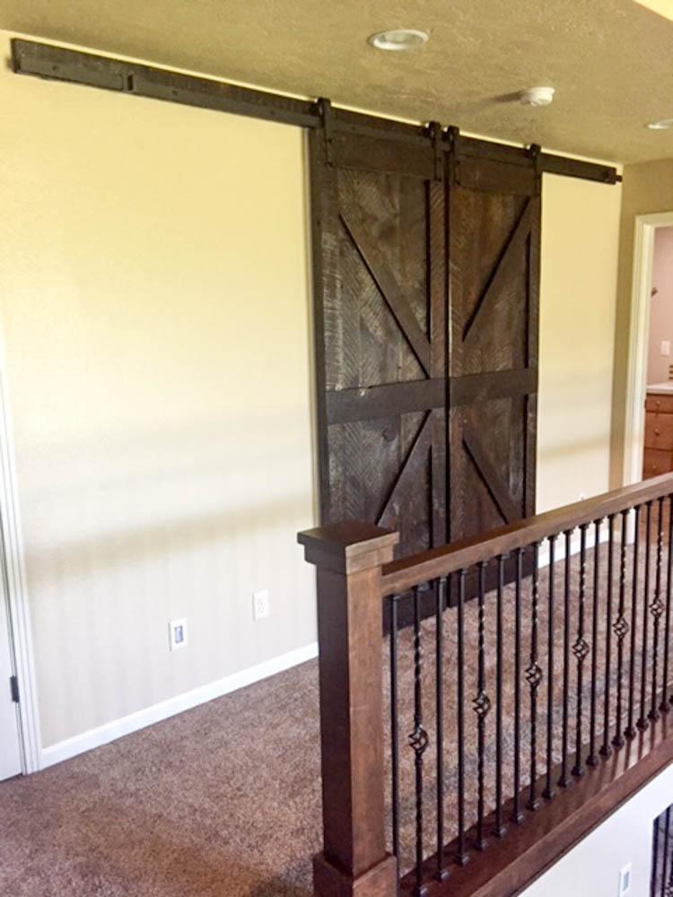 Solid Wood Doors River Valley Woodworks