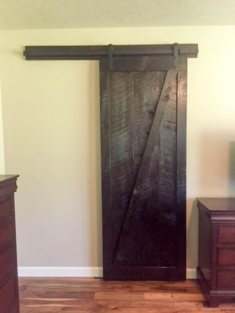 Custom Barn Door & Solid Wood Doors | River Valley Woodworks