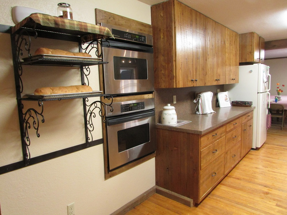 River Valley Woodworks Cabinets