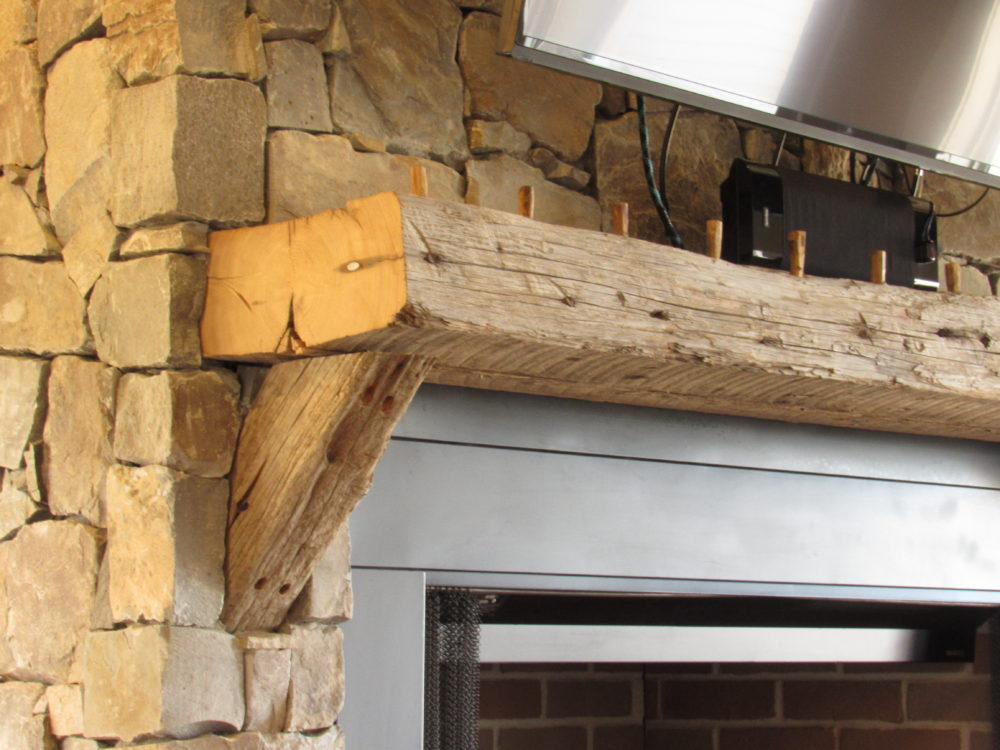River Valley Woodworks Mantels