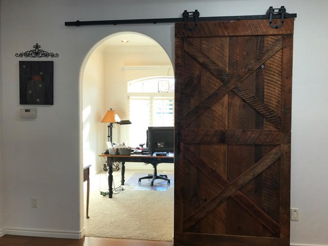 Solid Wood Doors River Valley Woodworks